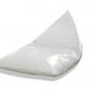 Πουφ σε σχήμα τριγώνου - Delli Textile - πουφ εξωτερικού χώρου