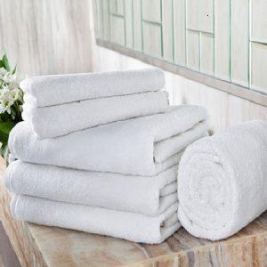 Πετσέτες 100% Βαμβάκι